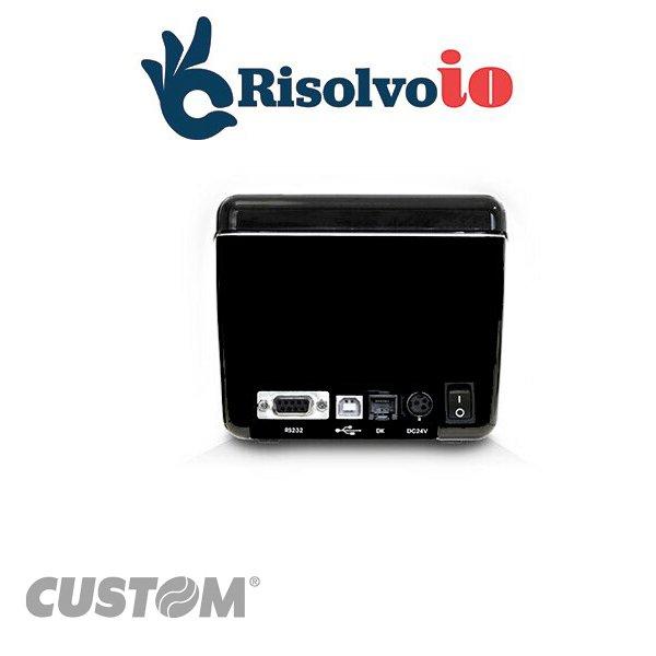 Custom Q3X F RT
